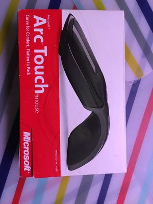 MS ARC TOUCH WIRELESS MOUSE for Sale in Charlotte, NC
