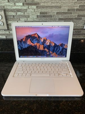 "13"" Apple Unibody MacBook Laptop for Sale in Orlando, FL"