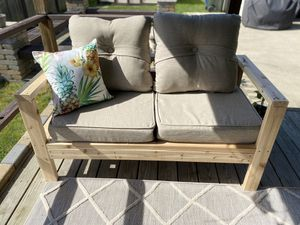 Patio Loveseat for Sale in Columbus, OH
