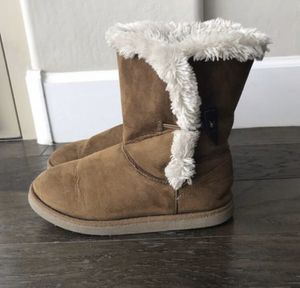 Girls Boots Size 4 for Sale in Gilbert, AZ