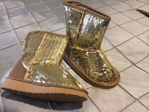 Girls' sequin boots for Sale in Lafayette, LA