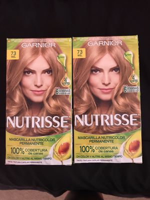 hair dye for Sale in Moreno Valley, CA