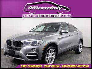 2016 BMW X6 for Sale in Miami, FL