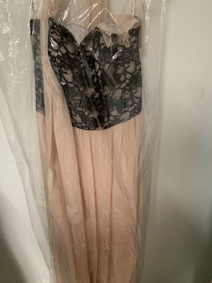 Wedding Dress size 12 for Sale in Fredericksburg, VA