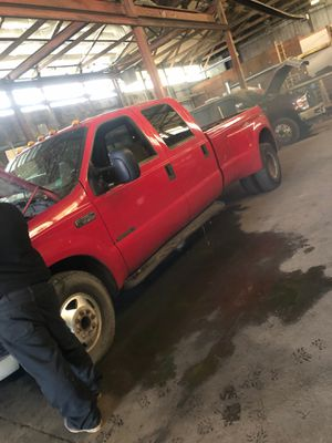 2000 Ford F350 for Sale in Parma, OH