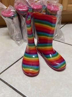 Kids Garden Boots ( Rain Boots ) for Sale in Lake Havasu City,  AZ