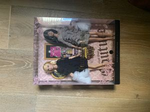 2008 Juicy Couture Beverly Hills Gold Label Barbie Collector for Sale in San Dimas, CA
