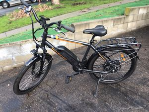 RadCity RAD Power Bike (electric bicycle) for Sale in San Diego, CA