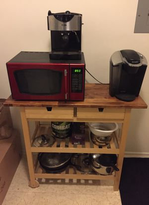 Kitchen Cart for Sale in West Los Angeles, CA