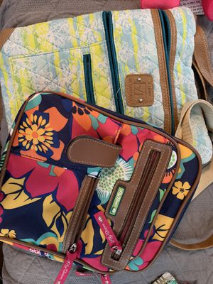 Cross Body Bags-FREE! for Sale in St. Petersburg, FL