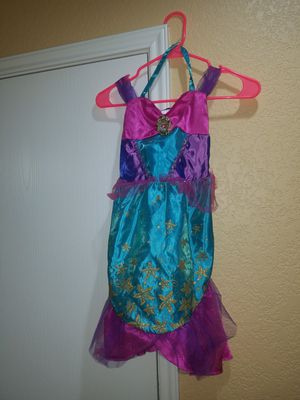 Princess dress costumes for Sale in Arlington, TX