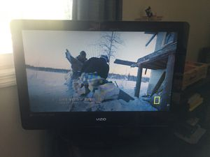 "26"" Vizio HDTV for Sale in Chester, VA"