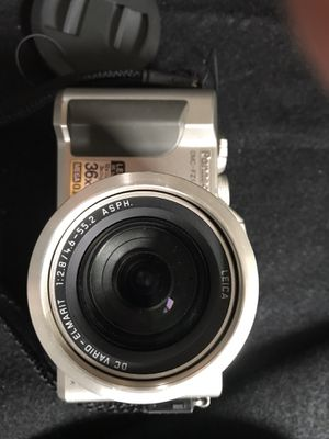 Panasonic DMC-FZ1 Digital camera for Sale in Bellmawr, NJ