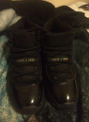 Jordan 11's gammas for Sale in Sterling, VA