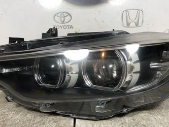 2018 2019 2020 BMW 4 Series LH LEFT DRIVER LED Headlight OEM 18 19 20 for Sale in Anaheim,  CA