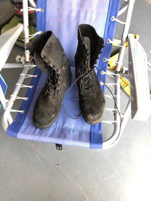 Men's work boots for Sale in Chesapeake, VA