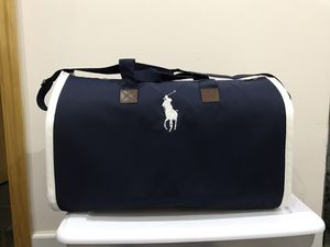 Polo Ralph Lauren weekender garment bag for Sale in Brooklyn, NY