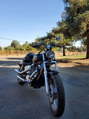 2001 Honda Shadow vt1100 for Sale in Madera, CA