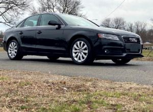 2012 Audi A4 Roof Rack for Sale in Radford, IL