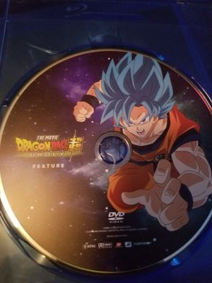 Dragon ball dvd movies for Sale in Irving, TX