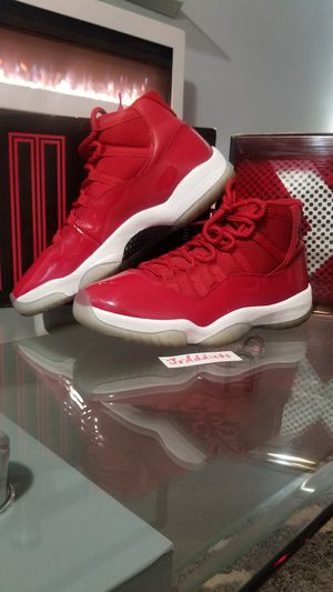 Jordan 11 Retro win like 96 size 11.5 Great condition for Sale in Reynoldsburg, OH