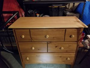 Quality Solid Wood Dresser for Sale in Arvada, CO