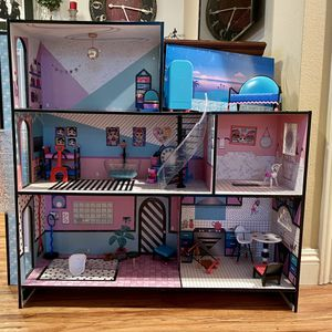 LOL Surprise Doll House for Sale in Mission Viejo, CA