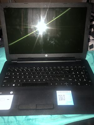 HP laptop updated for Sale in Waterbury, CT