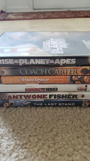 DVD'S for Sale in Jacksonville, FL