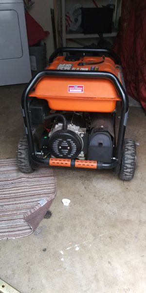 Brand new generator for Sale in San Diego, CA