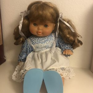 Porcelain Doll for Sale in Portland, TX