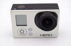 GoPro HERO 3 White Action Camera for Sale in Edison, NJ