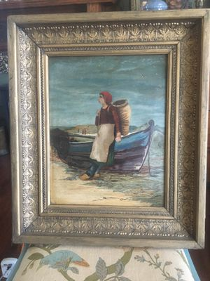 Original Oil Painting for Sale in Lockport, IL