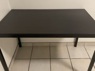 Black Dining table for Sale in San Diego,  CA