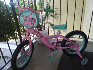 LOL Girl Bike for Sale in Fresno, CA