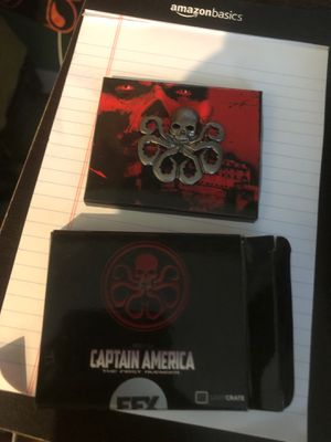 Collectible captain America for Sale in Tualatin, OR