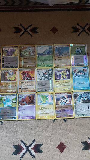 Rare Pokemon Cards for Sale in Norfolk, MA