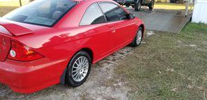 Honda civic for Sale in Bartow, FL