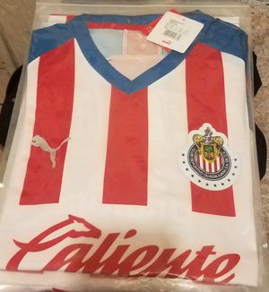 2019/2020 PUMAS CHIVAS HOME JERSEY for Sale in Montebello, CA