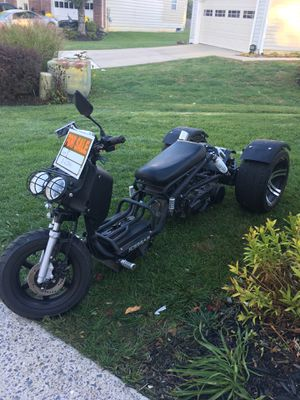 Motorcycle for Sale in Frederick, MD
