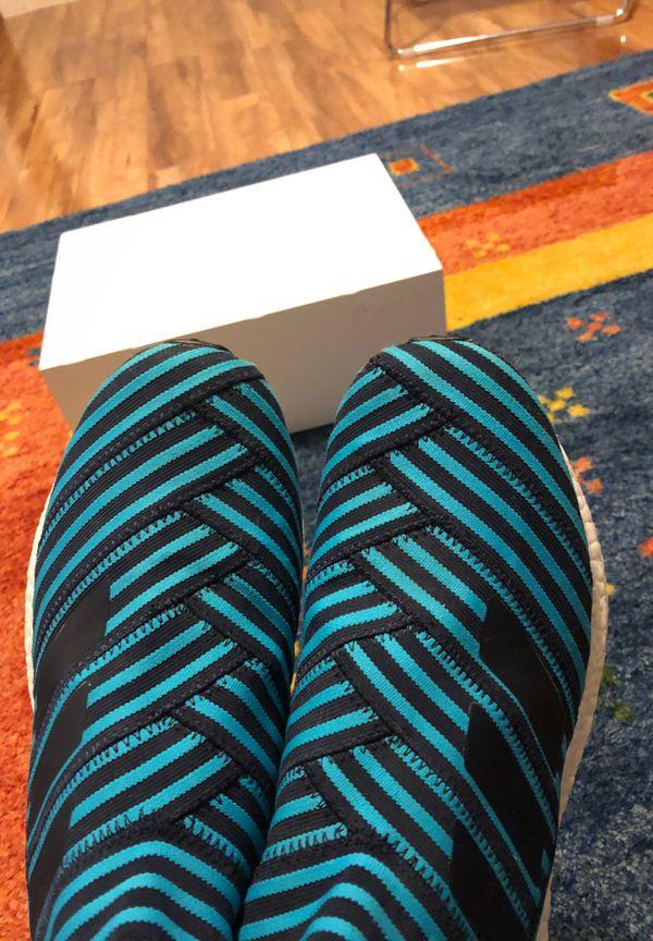 Adidas Ultra Boost Nemeziz (Size 11)