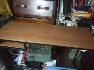 Wooden Table for Sale in New York, NY