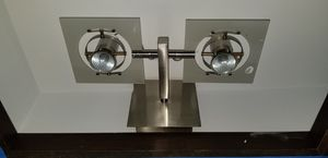 Ikea Just reduced to $25.Morden Ceiling or wall lighting morden style for Sale in Tampa, FL