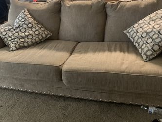2 Couch Set for Sale in Modesto,  CA