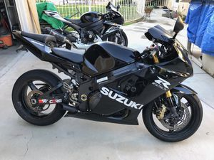 Suzuki GSXR-1000 for Sale for Sale in Rowland Heights, CA