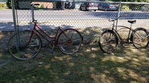 Schwinn bikes MAKE OFFER for Sale in Milwaukie, OR