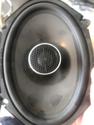 Memphis Audio 5x7-One Pair for Sale in Sanger, CA