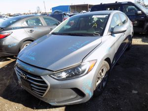 2017 HYUNDAI ELANTRA 2.OL (PARTING OUT) for Sale in Fontana, CA