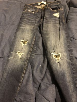 Levi's 511 rugged boys 16 for Sale in Montpelier, MD