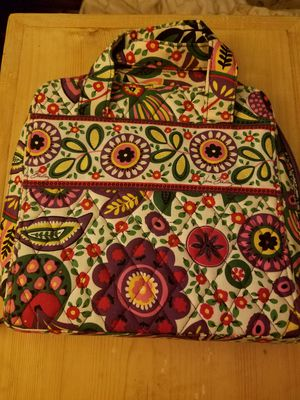 Vera Bradley Floral Travel Bag for Sale in Knoxville, TN